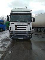 Продам Scania r420 с прицепом