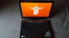 Gaming Laptop Lenovo Legion Y720