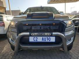 2020 Ford Ranger 3.2 6Speed XLT Double Cab AUTO