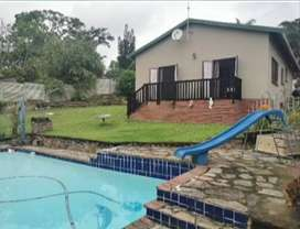 2 bed 2 bath and swimming pool