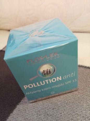 FlosLek Anti Pollution Aktywny krem miejski SPF 15 Kielce - image 1