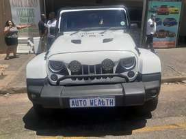 Jeep  Wrangley 2.8
