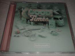 SoDrumatic - Good Times [Nowa Bez Folii]