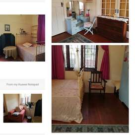 Room in Boston Bellville house to share