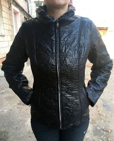 Куртка демисезонная жен. Tom Tailor S, M, XL