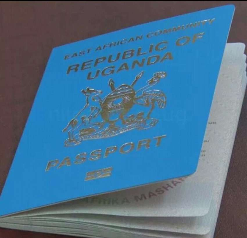 We help you process Passports in few days 0