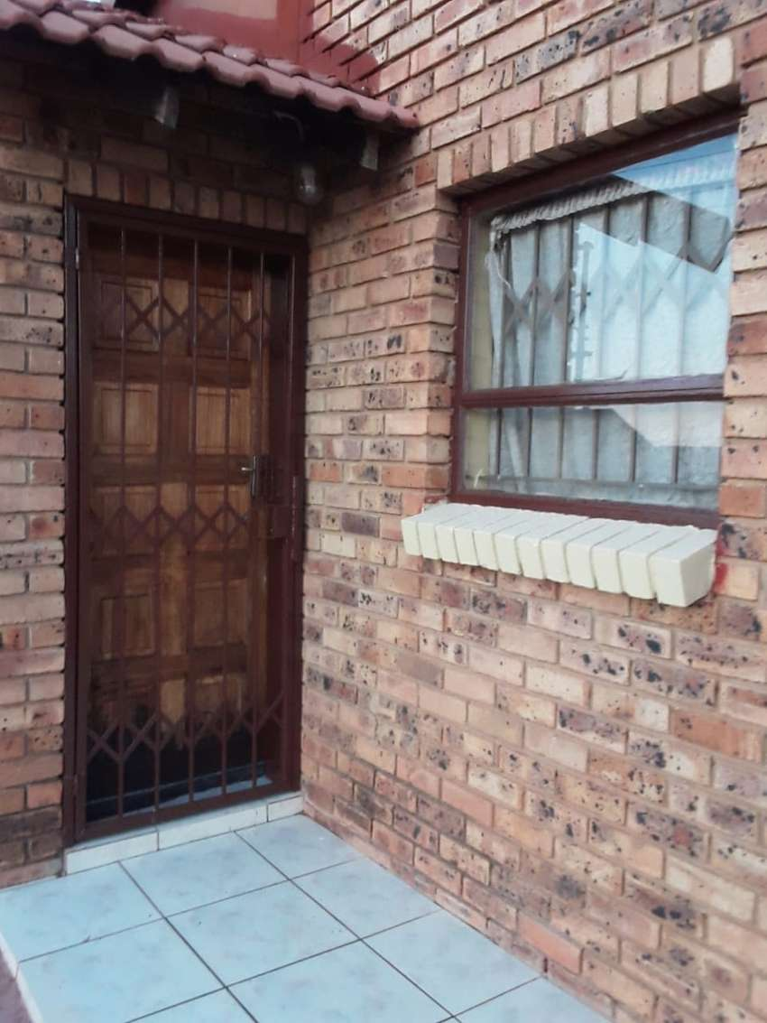 3 bedrooms house in Unit 13