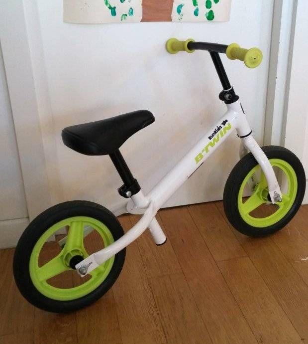 Twin bicikl guralica 0