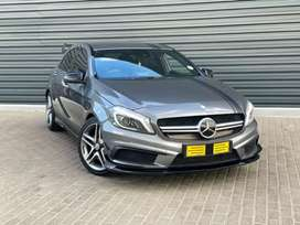 2014 Mercedes-Benz A-Class A45 AMG 4Matic Edition 1 For Sale