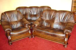 Новий Шкіряний дивани та крісло Classic 3+2+1. Кожаный диваны и кресло