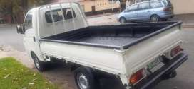 HYUNDAI H100 BAKKIE AVAILABLE IN EXCELLENT CONDITION