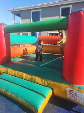 Jumping Castle For Hire Blouberg