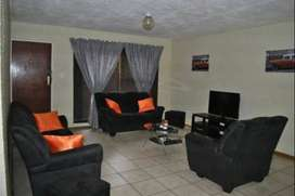 Trichardt - 2 bedroom apartment available