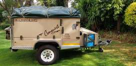 Conqueror Conquest 2006 in pristine condition