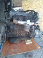 Двигатель Форд 2.0 бензин +навесное+кпп