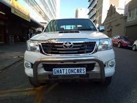 Toyota hilux D4D 3.0 for SELL