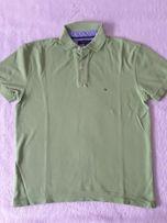 Tommy Hilfiger koszulka/polo/polówka M