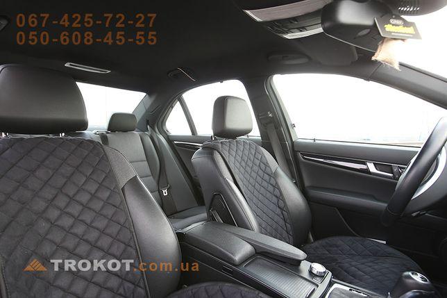 Магнитные сетки TROKOT на любой автомобиль, альтернатива тонировке Киев - изображение 3