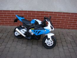 Motor na akumulator BMW S1000RR - 2 x silnik # SKLEP #