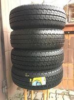 205/65/R16C 107/105T Dunlop SP LT30-8 резина шины покрышки 4 шт.