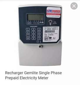 METERS for sale INCLUDING  INSTALLATION