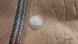 Монета 1 крона 1915 год