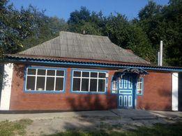 Дача Участок Дом Лубны с Вязовок ділянка будинок