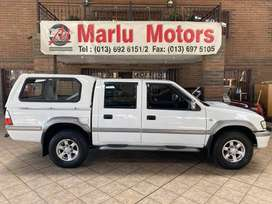 2003 ISUZU 300TDi LX For Sale in Witbank