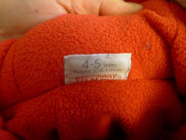 Kurtka zimowa Miniclub 4-5 lat 104-110cm. Dolna Grupa - image 3