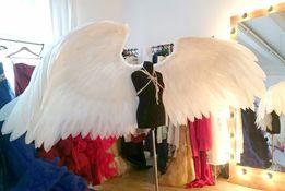 Купить крылья ангела