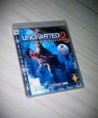 Ps3 Uncharted 2. For N3000.call/whatsapp 0