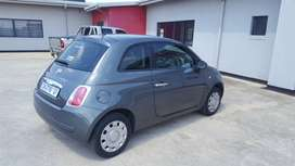 FIAT 500 POP 1.2 2013 BARGAIN PRICE!!!