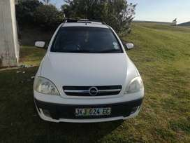 selling my corsa pick up bakkie.
