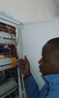 Image of Best electricians in town