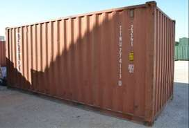 Shipment Containers for sale