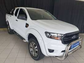 2019 Ford Ranger 2.2TDCi SuperCab Hi-Rider XL Auto For Sale