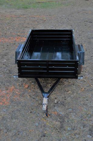 Прицеп для Легкового Авто размер 2 м (Усиленный)От Завода Корида-Тех! Краматорск - изображение 8