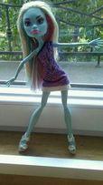 Lalka Monster Highi