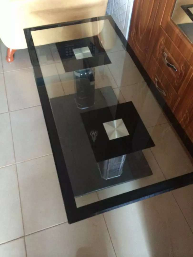 Center table brand new 0