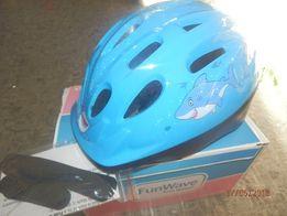 Продам американский детский велосипедный шлем FunWave: Kids Helmet