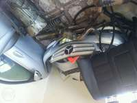 Image of mercedes benz c200 w204 stripping for parts