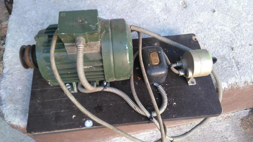Elektromotor 0,35kw 3 fazni 0