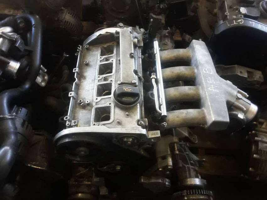 AUDI A4 B5 AEB 1.8T ENGINE FOR SALE