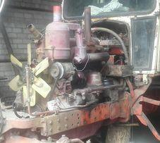 Двигун Д65