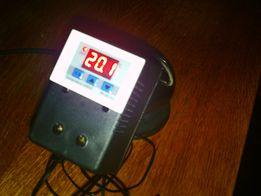 Терморегулятор в розетку