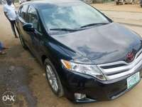 3 months used Toyota Venza !!! 0