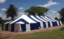 Tents Supplier