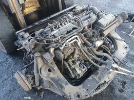 Двигатель Smart 451 0.8cdi