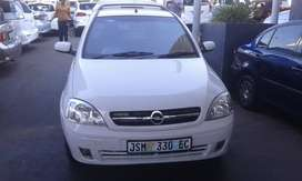 OPEL CORSA 1 4 SPORT WITH CANOPY