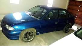 Opel astra euro for sale
